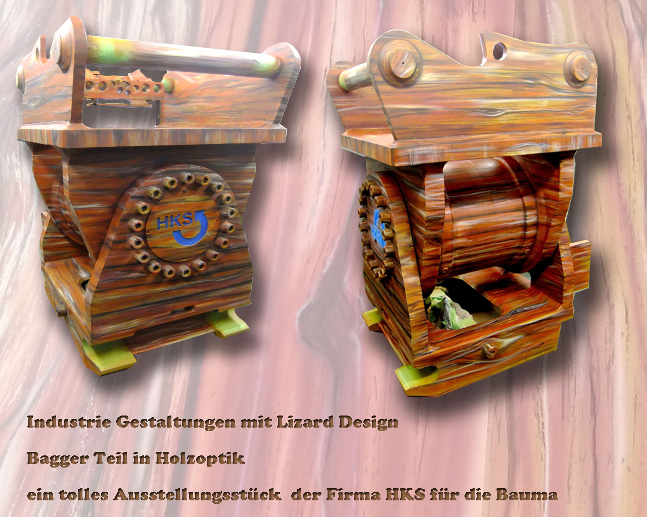 Airbrush Industrie Design
